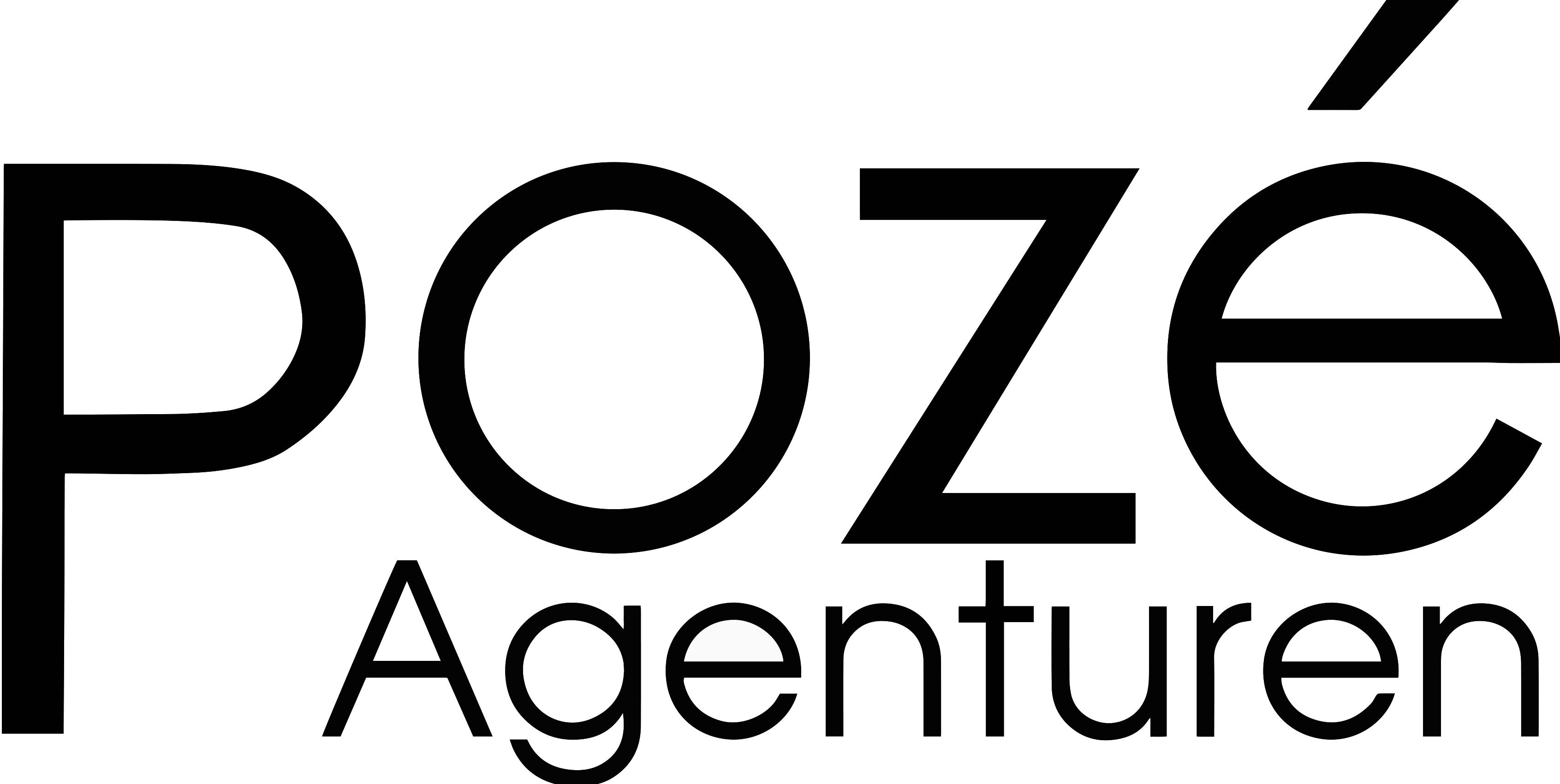 Pozé Agenturen